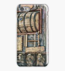 Steampunk Brewery iPhone Case/Skin