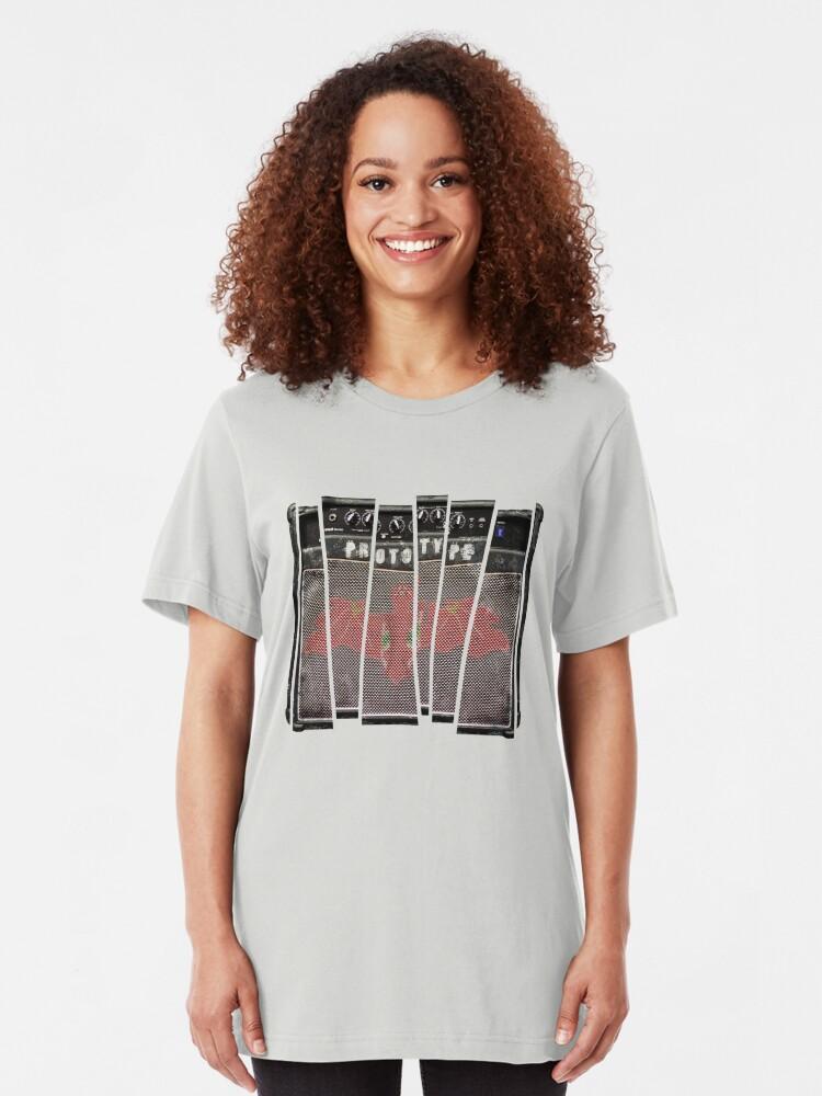 Alternate view of Prototype Slim Fit T-Shirt