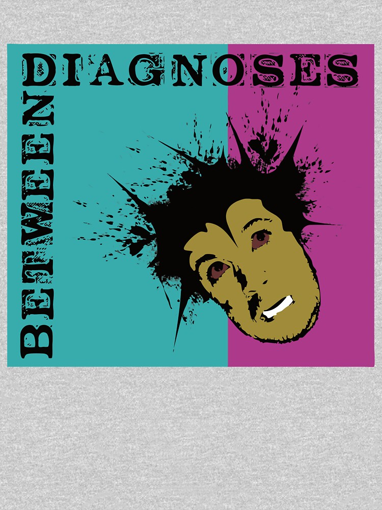 Between Diagnoses by np0341