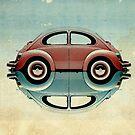 VW tiny  by Vin  Zzep