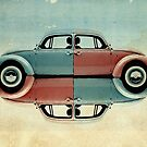 vw all fronts 02 by Vin  Zzep