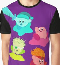 Kirby (Request) Graphic T-Shirt