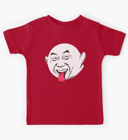 Shigeru Super Star Ghost Kids Clothes
