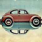love bug by Vin  Zzep