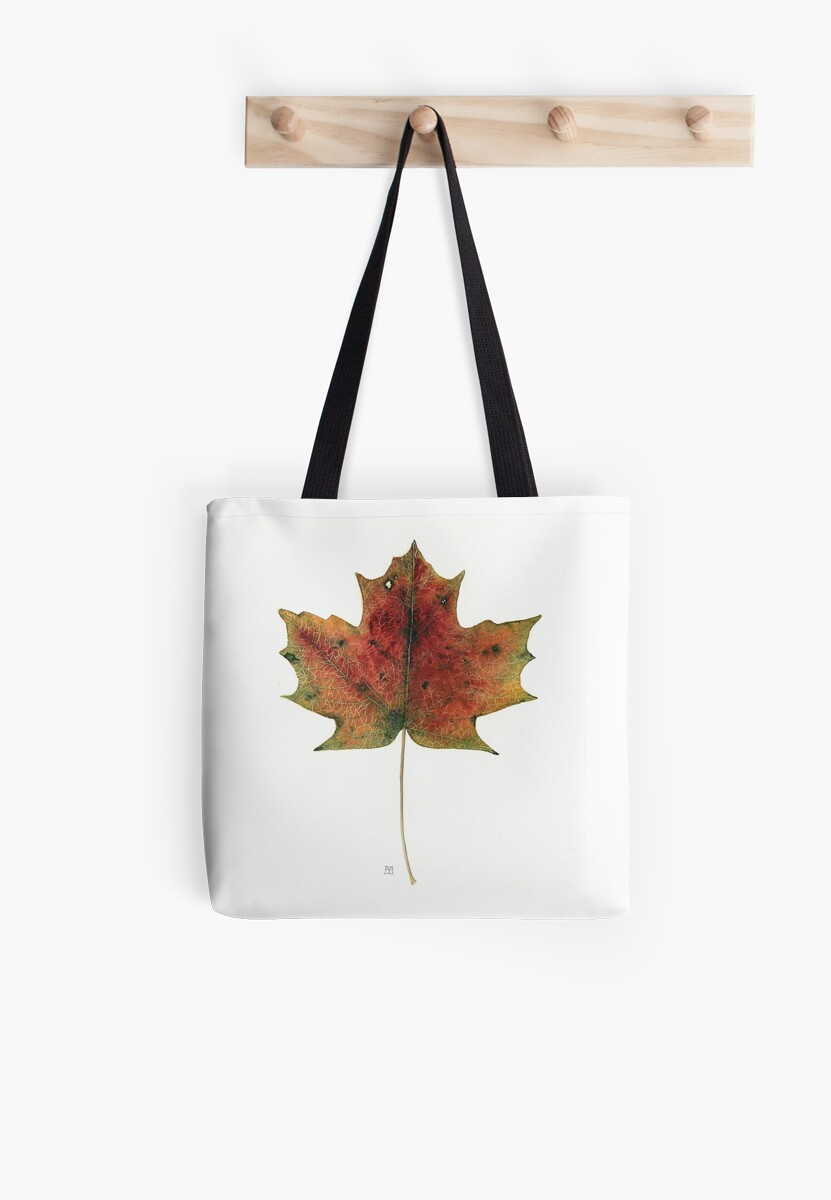 Glorious Maple by kateriewing