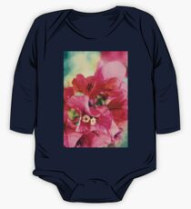 Bougainvillea at Sunset Kids Clothes
