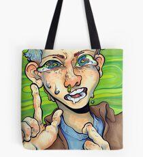 HOrrible horrible Tote Bag