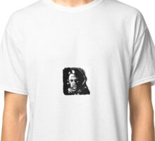 Ayn Rand is a Vampire Classic T-Shirt