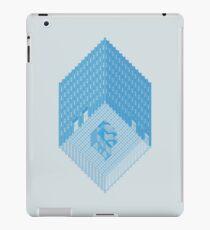 Wolfson Axonometric. iPad Case/Skin