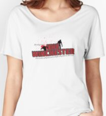 Greetings From The Winchester Women's Relaxed Fit T-Shirt
