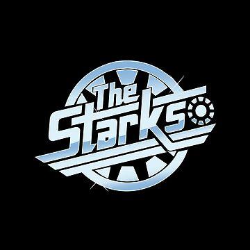 The Iron Starks von piercek26