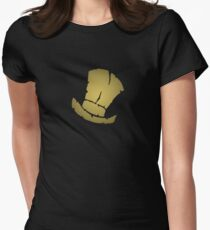Masquerade Bloodline: Samedi Womens Fitted T-Shirt