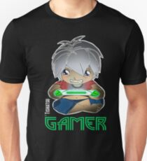 Gamer, GTA, RPG, Console, xbox, playstation, wii Unisex T-Shirt