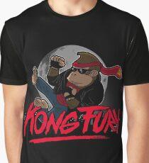 Kong Fury Graphic T-Shirt