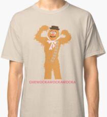 CHEWOCKAWOCKAWOCKA Classic T-Shirt