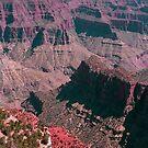Grand Canyon View by Liane6161