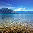 Lago Mascardi, Lago Nahuel Huapi National Park, Argentina by strangelight