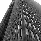 Atlanta Skyscraper by ubikdesigns