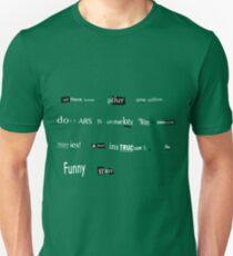 Bunny's Ransom T-Shirt