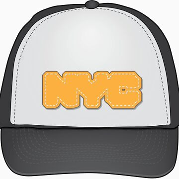 NYC HAT by sokoti