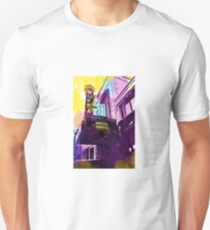 Shea's Performing Arts Center - Buffalo, NY Unisex T-Shirt