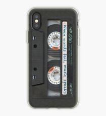 Cassette iPhone iPhone Case