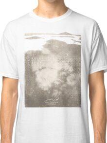Misty Lab 2 Classic T-Shirt