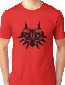 The Legend of Zelda Majora's Mask Unisex T-Shirt