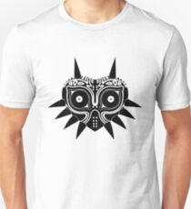 The Legend of Zelda Majora's Mask Unisex T-Shirt