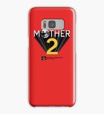 MOTHER 2 - Super Famicom Samsung Galaxy Case/Skin