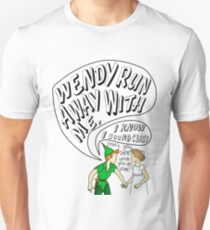All Time Low- Somewhere in Neverland Unisex T-Shirt