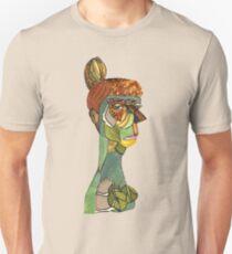 Alstroemeria T-Shirt