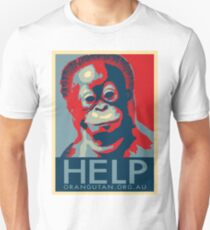 HELP - Give Hope T-Shirt