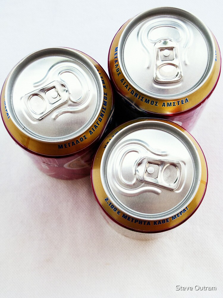 Beer by Steve Outram