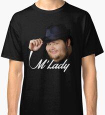 M'Lady Classic T-Shirt