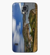 Freshwater Bay IOW Case/Skin for Samsung Galaxy