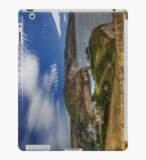 Freshwater Bay IOW iPad Case/Skin