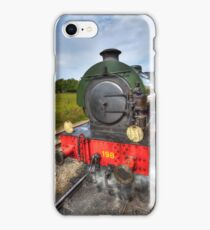 Engine Army 198 iPhone Case/Skin