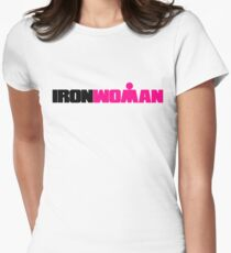 IRONWOMAN Triathlon T-Shirt