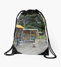 Artworks Drawstring Bag