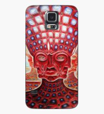 Third Eye Scrub Case/Skin for Samsung Galaxy