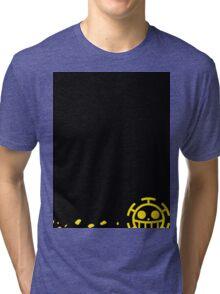 Trafalgar Law New world Tri-blend T-Shirt