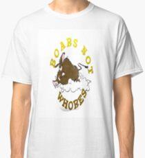 Bobby Baratheon Shirt White Classic T-Shirt