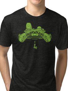 MG-SHAGOHOD Tri-blend T-Shirt