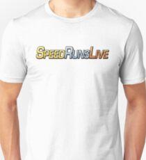 SpeedRunsLive v1 Unisex T-Shirt