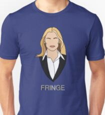 Olivia - Fringe T-Shirt