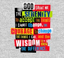 Serenity Prayer Original Graphic design Unisex T-Shirt