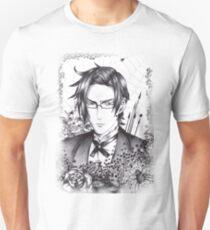 Claude Faustus Unisex T-Shirt
