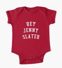 HEY JENNY SLATER (Grosse Pointe Blank) One Piece - Short Sleeve