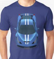 458 Special Horses Unisex T-Shirt